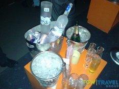 bachelor party brazil